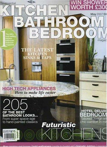 Essential Kitchen Bathroom Bedroom