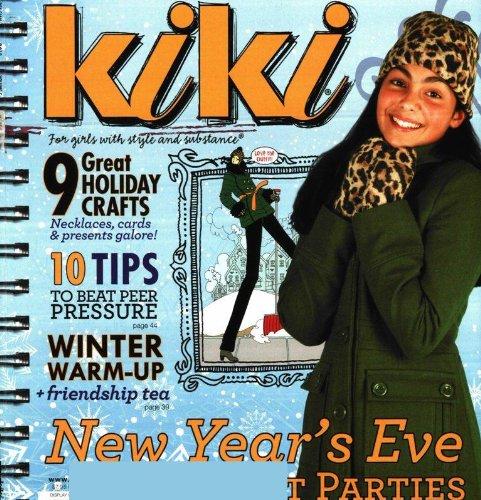 Kiki (1-year auto-renewal)