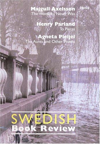 Swedish Book Review