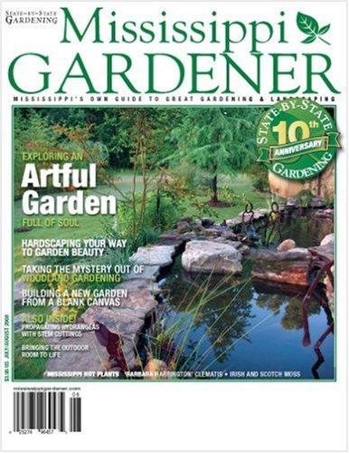 Mississippi Gardener