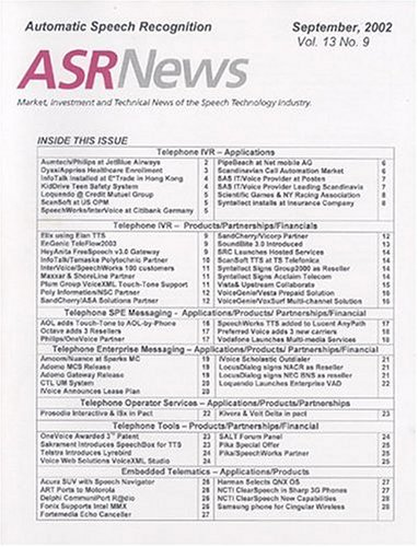 Asr News