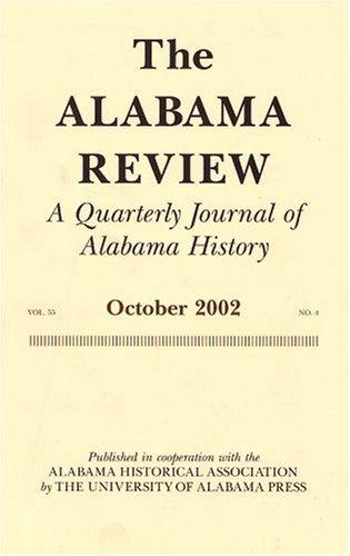 Alabama Review