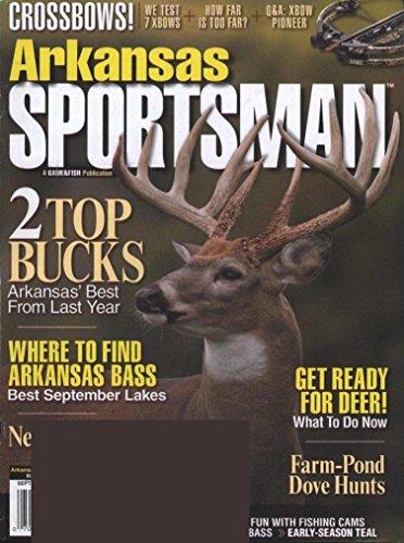 Arkansas Sportsman