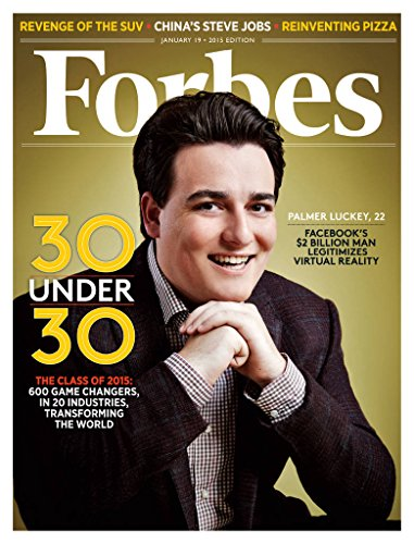 Forbes (2-year)