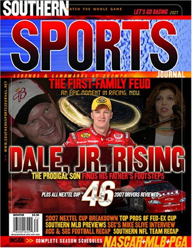 Southern Sports Journal