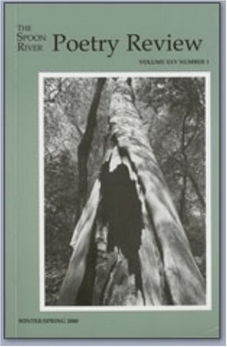 Spoon River Poetry Review