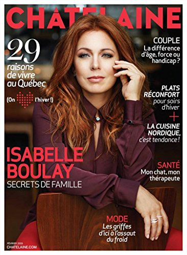 Chatelaine – French Edition