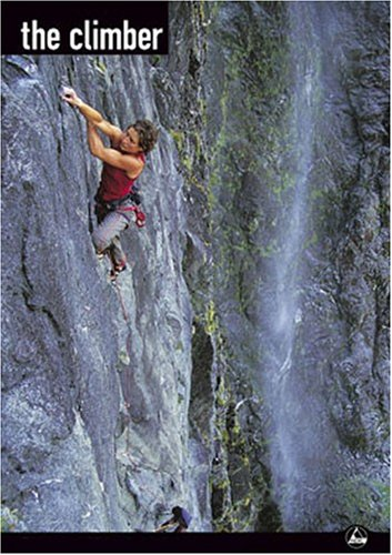 Climber – New Zealand