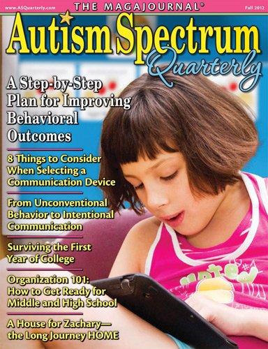 Autism Spectrum Quarterly