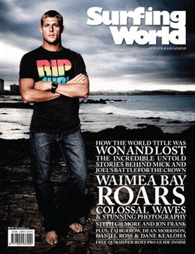Australian Surfing World