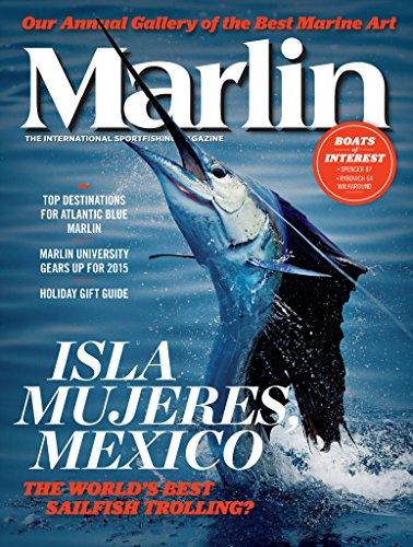 Marlin (1-year automatic renewal)