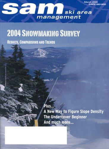 Ski Area Management