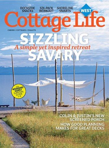 Cottage Life West