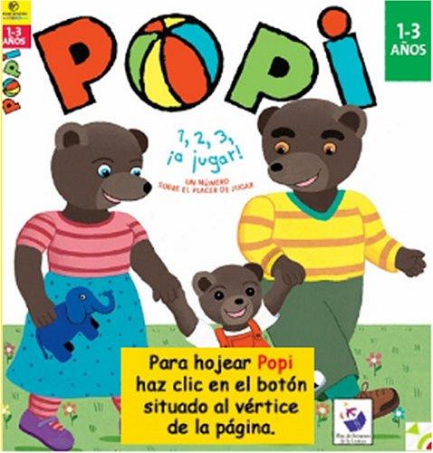 Popi – Spanish Edition