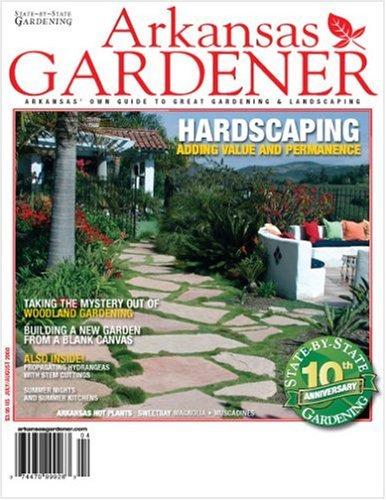 Arkansas Gardener