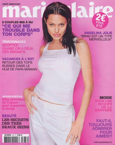 Marie Claire – French Edition