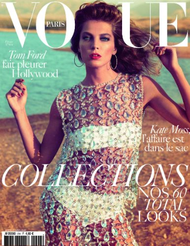 Vogue – French Edition