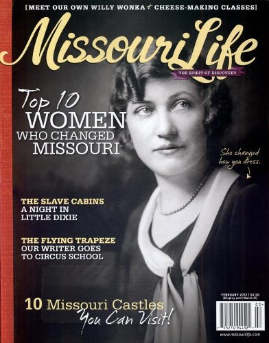 MissouriLife (1-year auto-renewal)