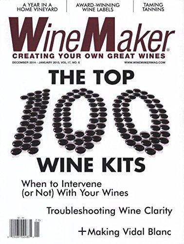 Wine Maker (1-year auto-renewal)