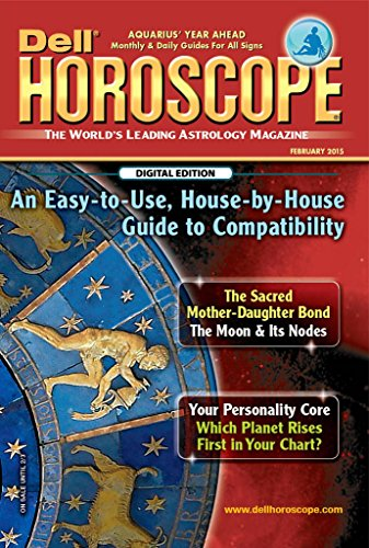 Dell Horoscope – a Personal Daily Guide for Everyone
