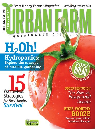 Urban Farm (2-year)