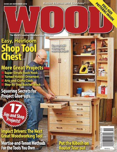 Wood (2-year auto-renewal)