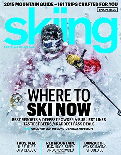 Skiing (1-year auto-renewal)