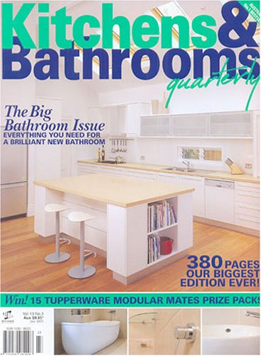 Kitchens and Bathrooms Quarterly
