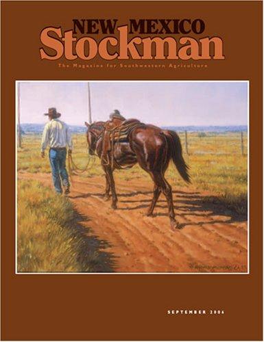 New Mexico Stockman