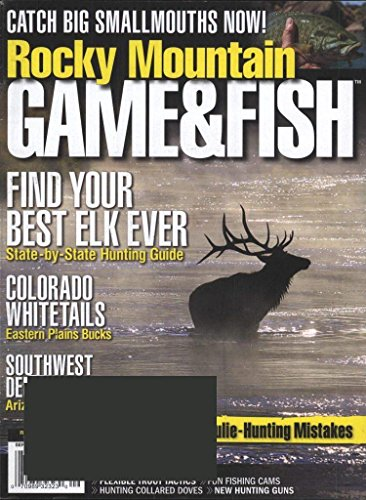 Rocky Mountain Game & Fish