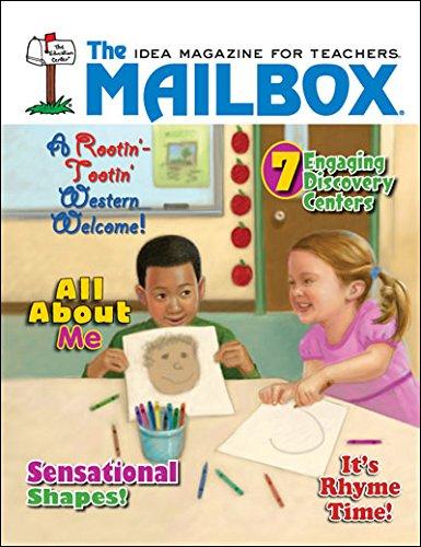 Mailbox – Preschool ed