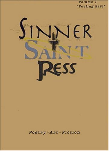 Sinner and Saint Press