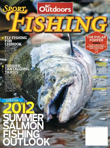 Bc Outdoors Sport Fishing and Outdoor Adventure