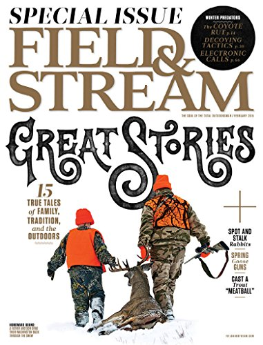 Field & Stream (2-year)