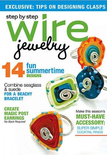 Step By Step Wire Jewelry