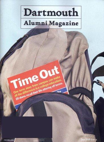 Dartmouth Alumni Magazine