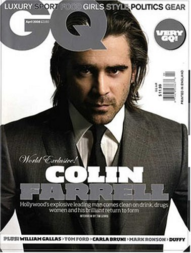 Gq – British Edition