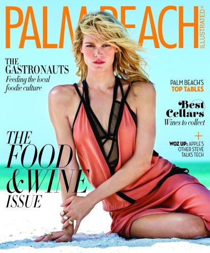 Palm Beach Illustrated – Fl