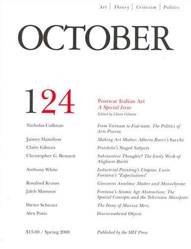 October – Ma