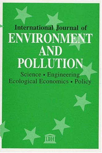 International Journal of Environment & Pollution