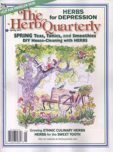 Herb Quarterly (1-year auto-renewal)