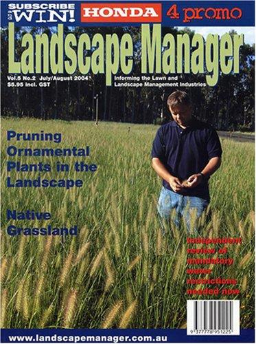 Landscape Manager
