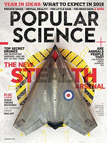Popular Science (2-year)