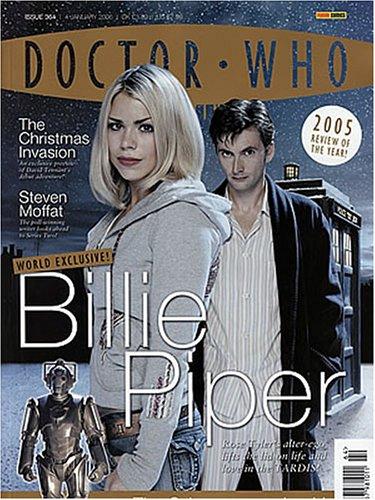 Doctor Who – UK