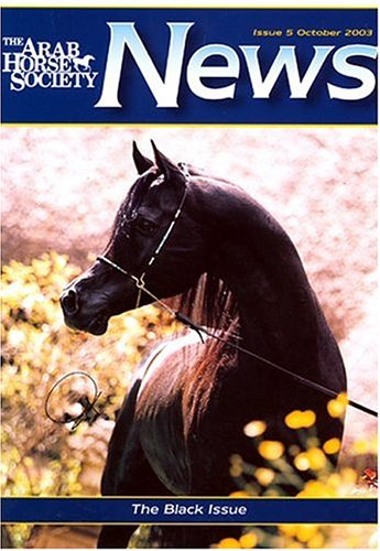 Arab Horse Society News