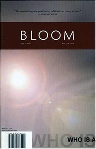 Bloom : Queer Fiction Art Poetry & More