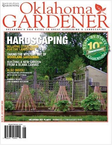 Oklahoma Gardener