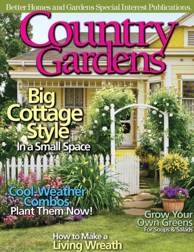 Country Gardens (1-year auto-renewal)