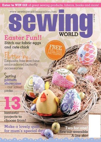 Sewing World