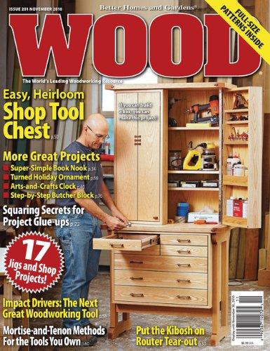 Wood (2-year)